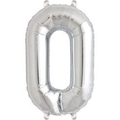 """16"""" Air Filled Foil Number 0"""