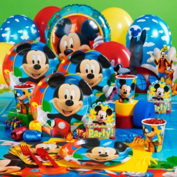 Mickey's Clubhouse