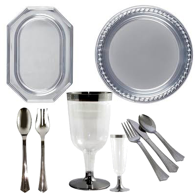 Elegant Catering Collection