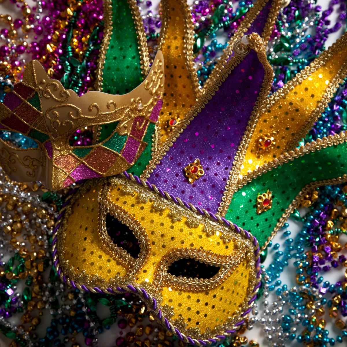 Mardi Gras / Masquerade