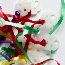 Ribbons And Clips