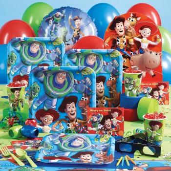Toy Story / Buzz Light Year
