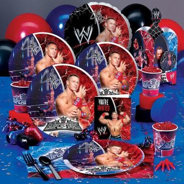 World Wrestling  (WWE)