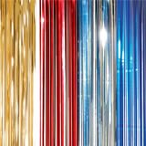 Foil Curtains