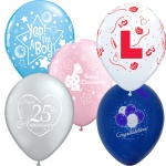 Other Occasions Latex Balloons