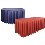 Table Skirting & Tablecover