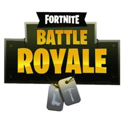 Battle Royal - Fortnite