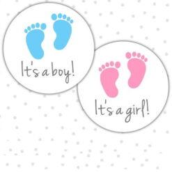 It's a Boy / It's a Girl